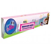 Акварель LPBB-US1-PNT-BOX6 6 цветов Littlest Pet S