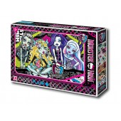 Пазл 160A. 00221 Monster High ORIGAMI