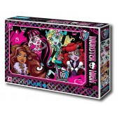 Пазл 160А. 00222 Monster High ORIGAMI